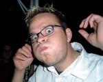 Titelbild des Albums: Gartenparty bei Frank, August 2003